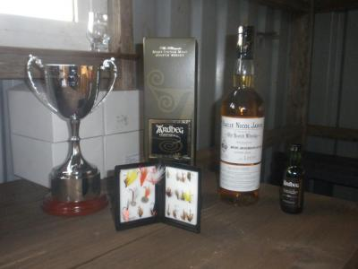 Ardbeg 'Cast Off' Cup
